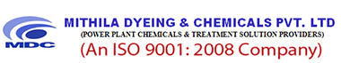 Mithila Dyeing & Chemicals Private limited